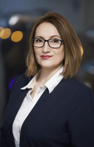 Dorota Blicharska